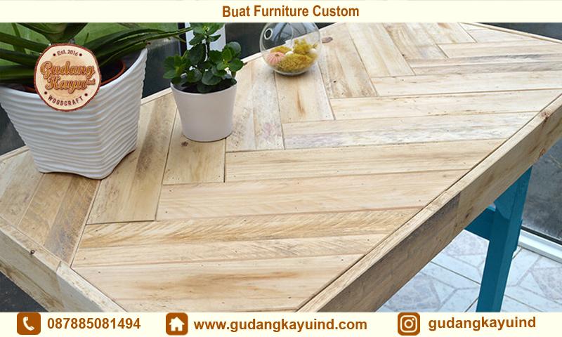 Buat Furniture Custom