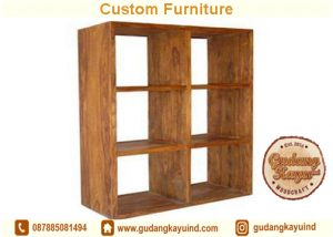 Buat Furniture Custom