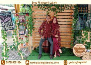 Sewa Backdrop Jakarta