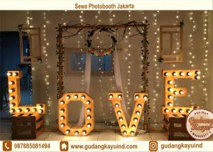 Sewa Photobooth Jakarta
