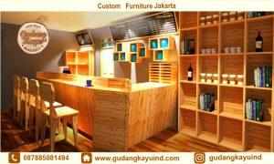 Custome Furniture Jakarta