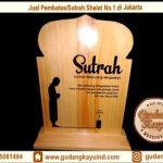 Jual Sutrah Shalat