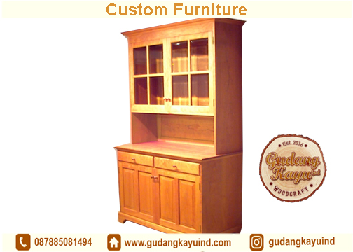 Bikin Furniture Custom