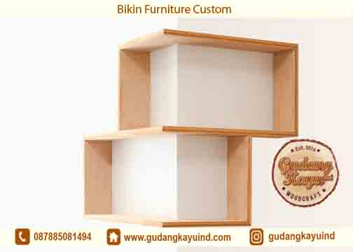Bikin Furniture Custom