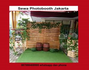 Buat Backdrop Jakarta
