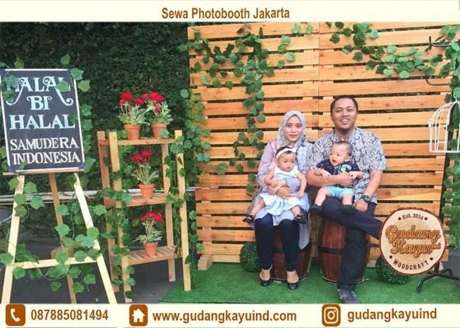 Jasa Sewa Backdrop Jakarta