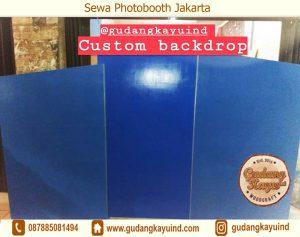 Bikin Backdrop Jakarta