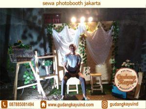 Jasa Sewa Photobooth Jakarta