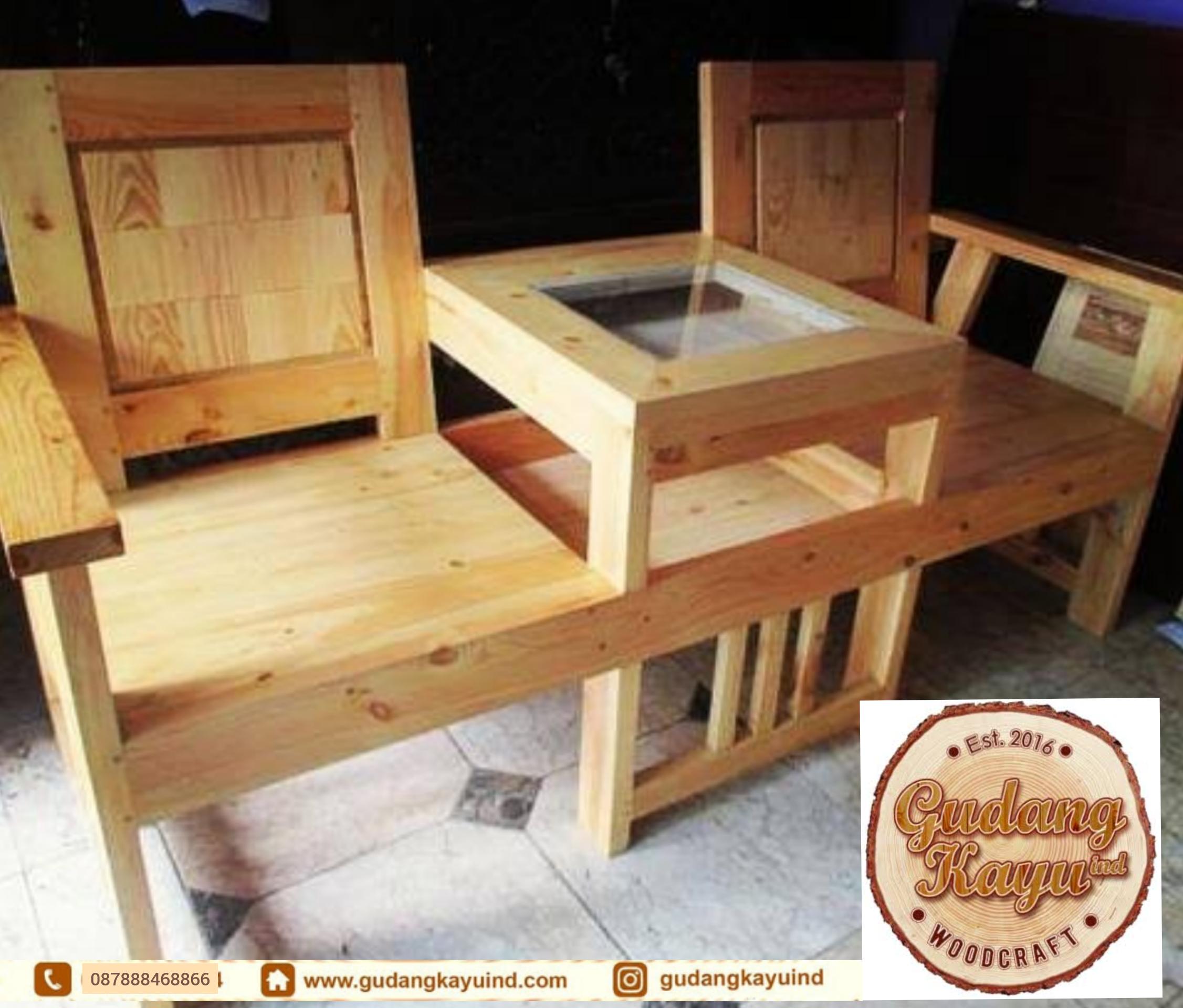 Jasa Bikin Interior Cafe Jakarta